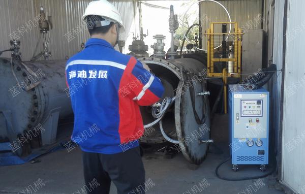 中海油实验用水温机